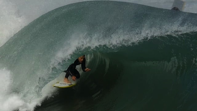 Timeless Tube Vortex Cabo Blanco