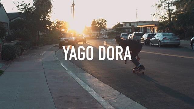 Yago Dora | Pitted Goat