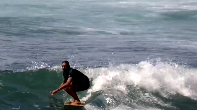 Yrwan Garcia Léal- surf mixture 2016