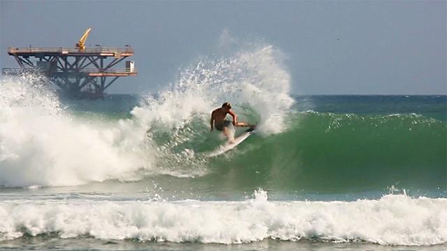Liam Turner Series: Peru | Surf | VANS