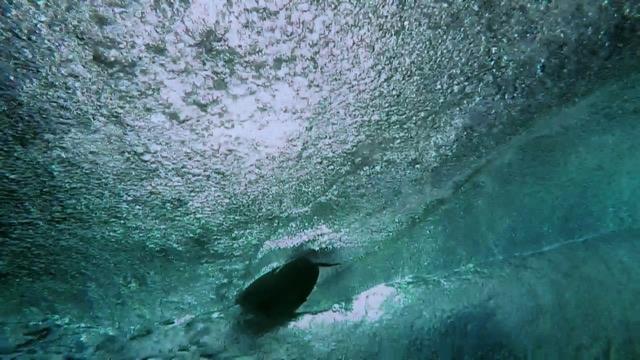 Karv Surfboards presents Jorgann Couzinet