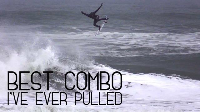Best Combo I've Ever Pulled  |  Brett Barley