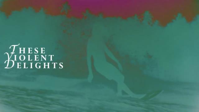 These Violent Delights | Haydenshapes