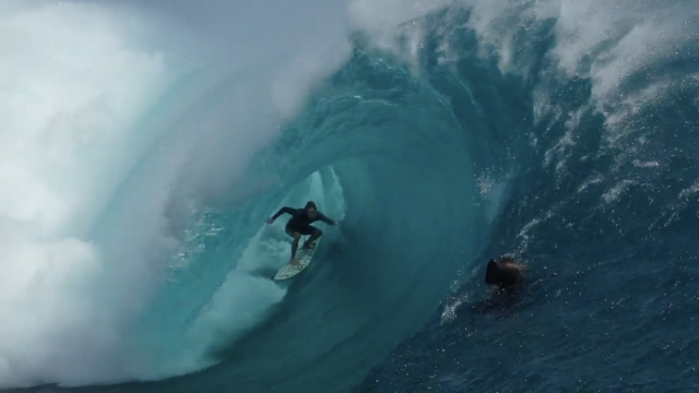 Swell Expeditions - Teahupoo