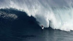Shane at Jaws by Lucas Gilman Productions