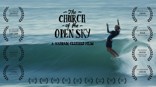 NOOSA REELS / THE CHURCH OF THE OPEN SKY