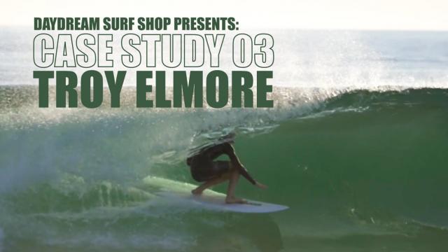 Case Study 03 Troy Elmore