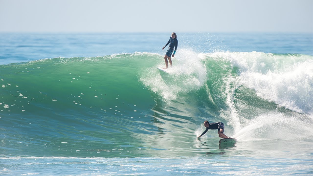Life's Better In Boardshorts, Chapter 4: Peyote Visions   Billabong