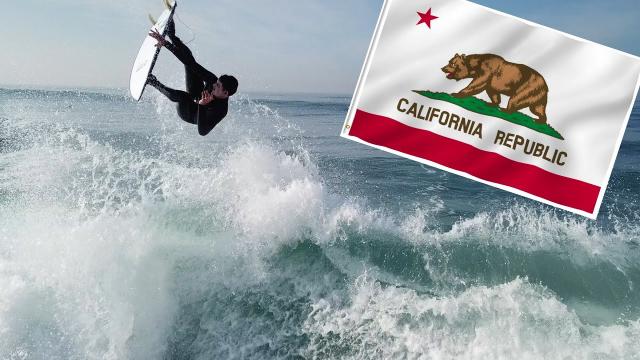 CALIFORNIA DREAMING Ho Stevie