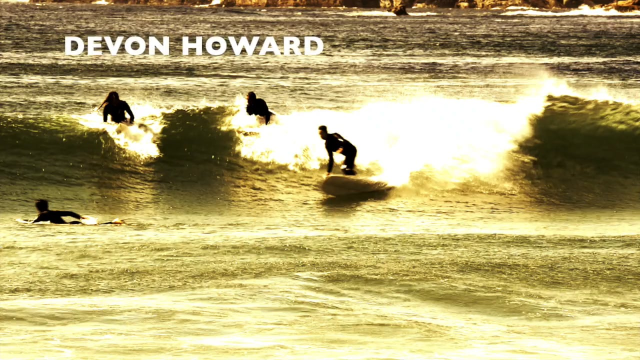 The Galicia Series. EP1 Devon Howard.