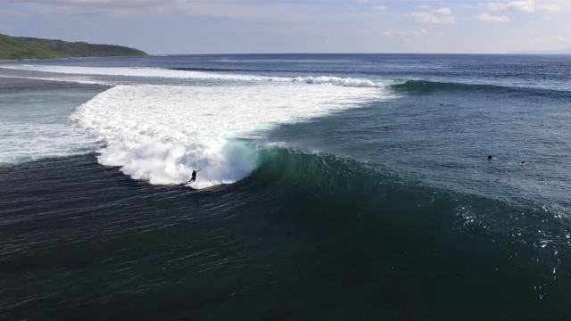 LOMBOK ISLAND | 2017 | YAN DABERKOW