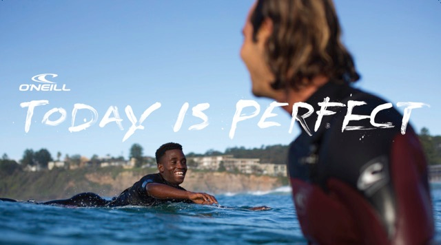 Today Is Perfect - Jordy Smith