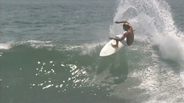 Mexico 2006 with Andy Irons and Company (Extended Edit)