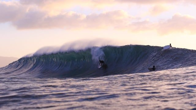 Rolo en Hawaii '17