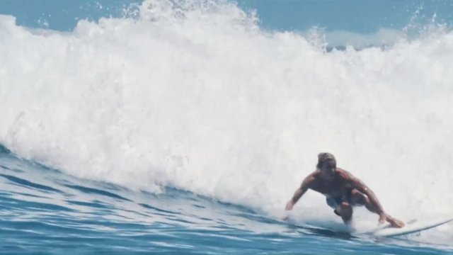 The Diverse Surfing And Quiver Of Harrison Roach