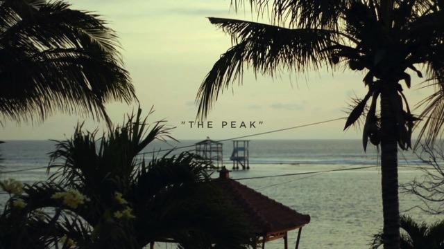 """"""" THE PEAK """""""