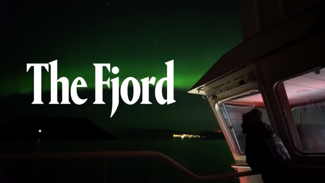 The Fjord