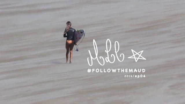 #followthemaud p04 / AUSTRALIE